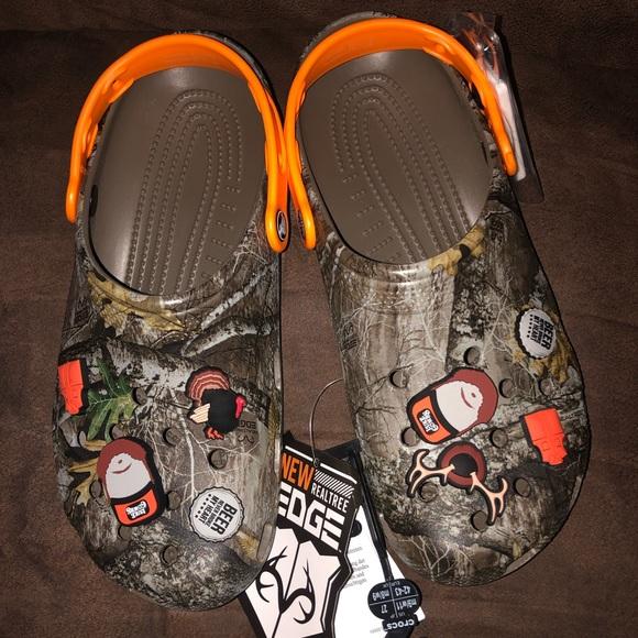 Crocs Shoes Luke Combs Poshmark